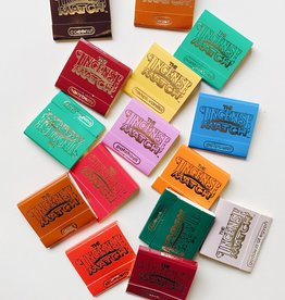 Om Imports Incense Matches - Assorted