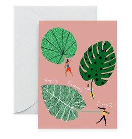 Carolyn Suzuki Carolyn Suzuki | Leaf Riders