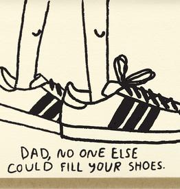 People I've Loved People I've Loved | Fill Your Shoes Card
