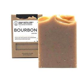 Soap Distillery Soap Distillery | Bourbon Soap Bar