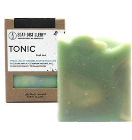 Soap Distillery Soap Distillery |Tonic Soap Bar