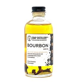 Soap Distillery Soap Distillery | Bourbon Body Oil