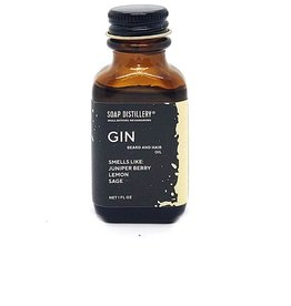 Soap Distillery Soap Distillery | Gin Hair + Beard Oil