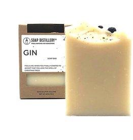 Soap Distillery Soap Distillery | Gin Soap Bar