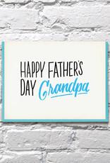 Bench Pressed Bench Pressed | Grandpa Card