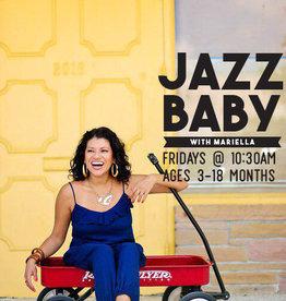 JAZZ BABY | Age 3-18 Months