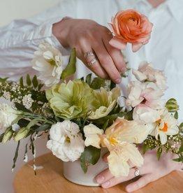 Workshop: Floral Design 101