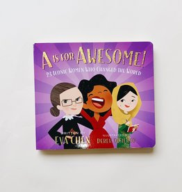 Stories Bookshop Stories | A Is For Awesome!