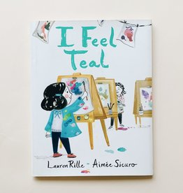 Stories Bookshop Stories | I Feel Teal