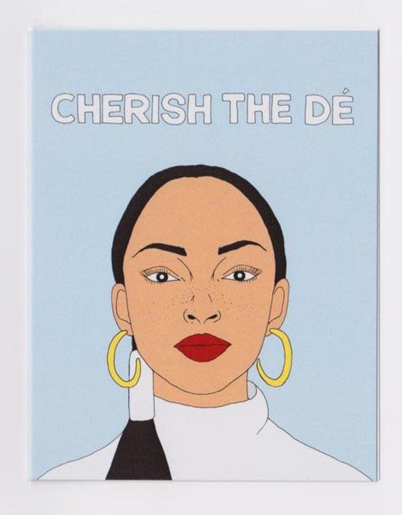 Fineasslines Fineasslines | Cherish the Dé
