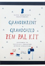 Mr. Boddington's Mr. Boddington's | Grandparent & Grandchild Pen Pal Kit
