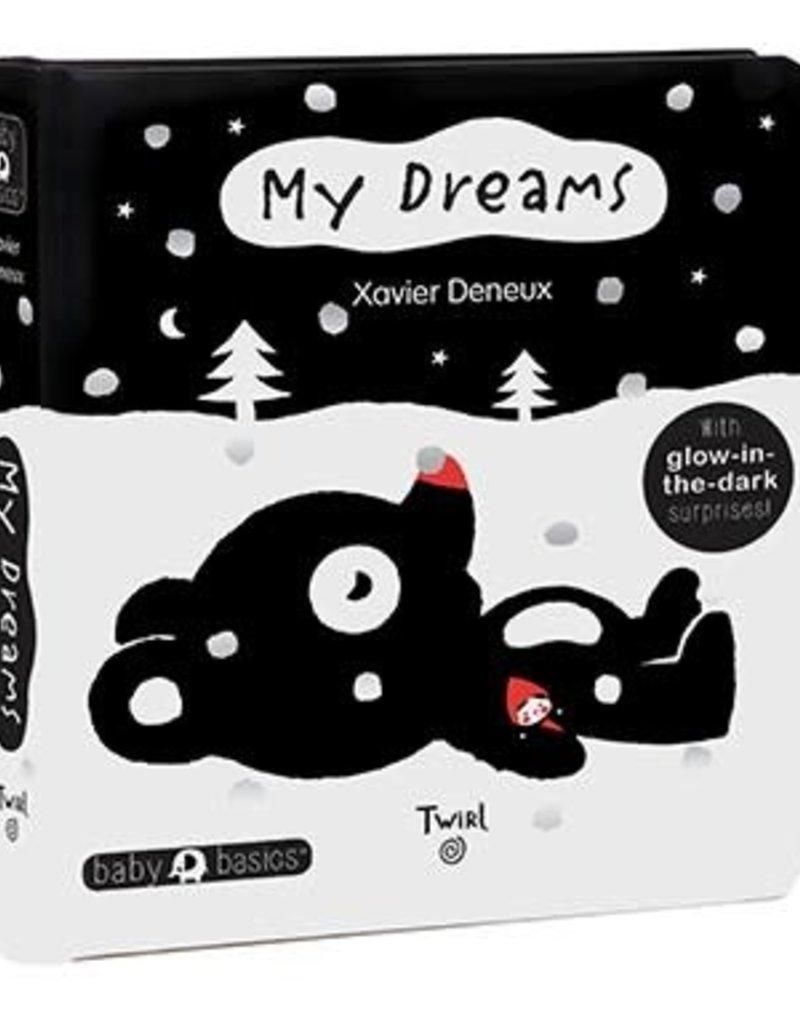 Hachette Baby Basics: My Dreams