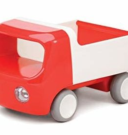 Kid O Kid O | Tip Truck (Red)