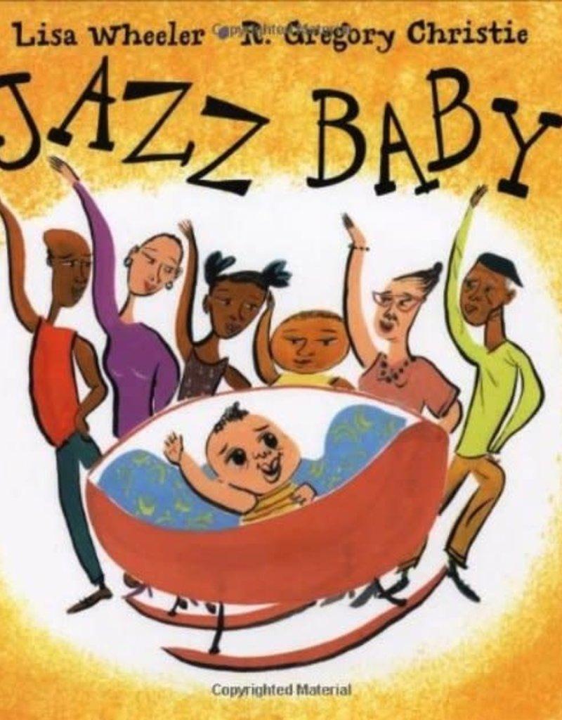 Stories | Jazz Baby