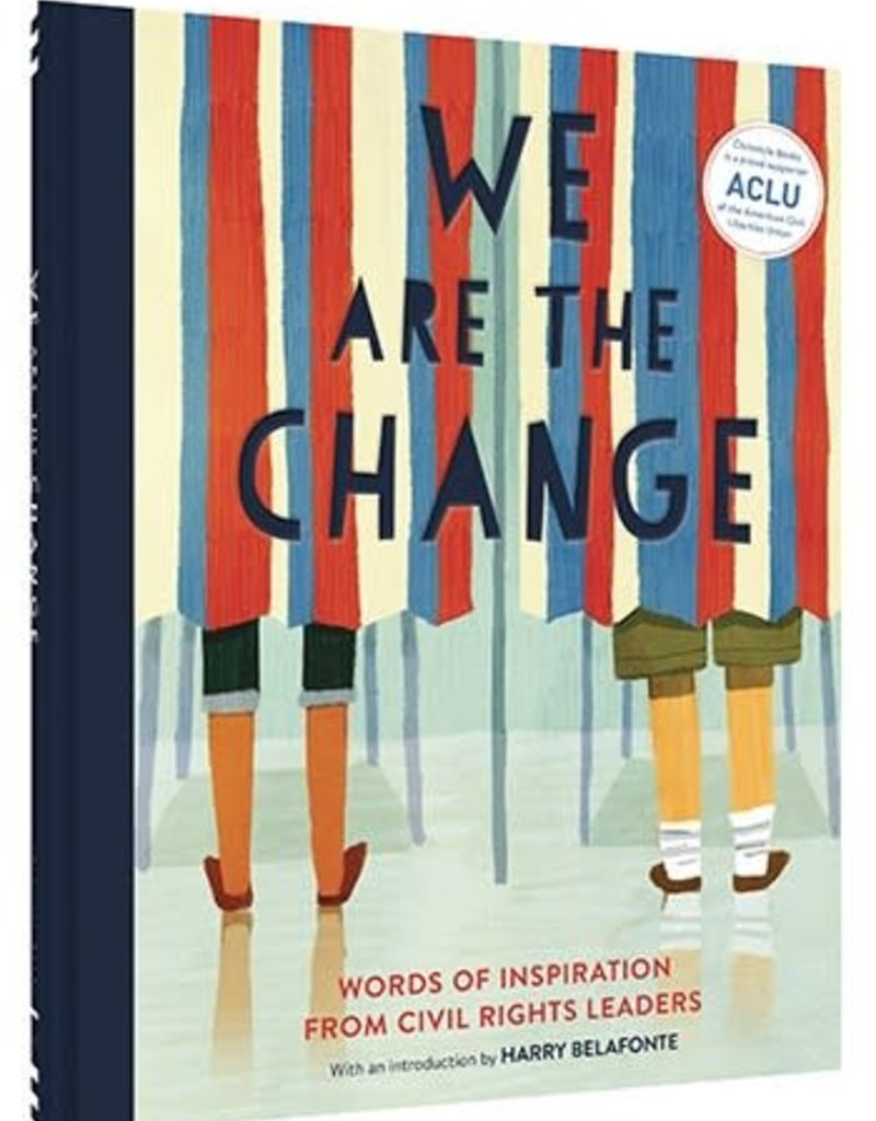 Hachette We Are the Change