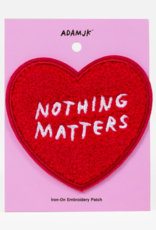 AdamJK Adam JK | Nothing Matters Patch