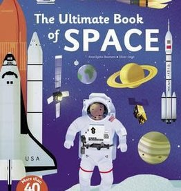 Hachette Ultimate Book of Space