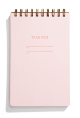 Iron Curtain Press Iron Curtain Press   Task Pad Pink Lemonade