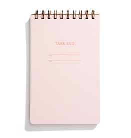Iron Curtain Press Iron Curtain Press | Task Pad Pink Lemonade