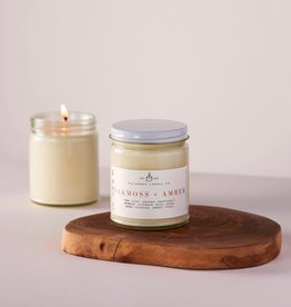 The Rockaway Candle Co. The Rockaway Candle Co | Soy Candle
