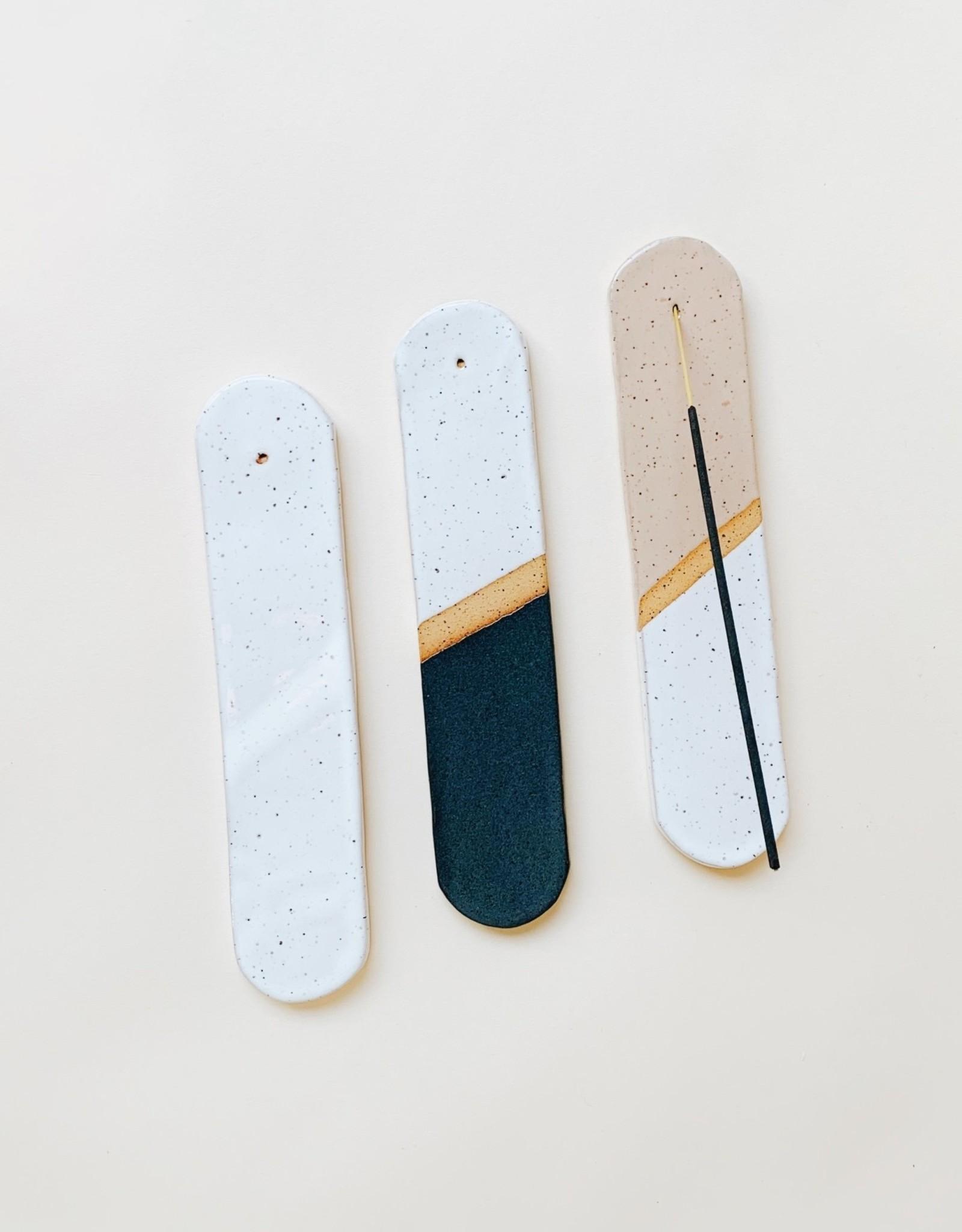 Carmi Clay Carmi Clay   Incense Board