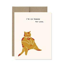 Confetti Riot Confetti Riot | Grumpy Cat Card