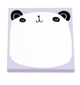 Ohh Deer Ohh Dear  Panda Note Pad