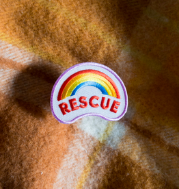 Scout's Honour Scout's Honour | Rescue Patch