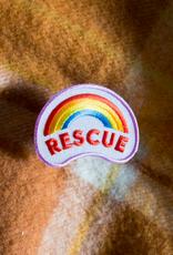 Scout's Honour Scout's Honour | Rescue Patch