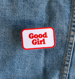 Scout's Honour Scout's Honour| Good Girl Patch