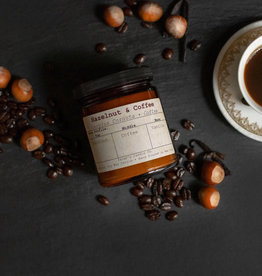 Paige's Candle Co. Paige's Candle Co. | Taxonomy Candle Hazelnut + Coffee