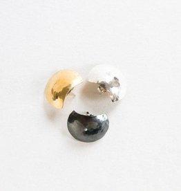 Sol Proaño Sol Proaño | Eclipse Post Earrings (14k Gold Fill)