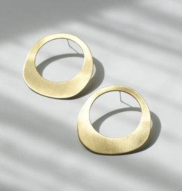 Rover & Kin Rover & Kin |Organic Form Earrings