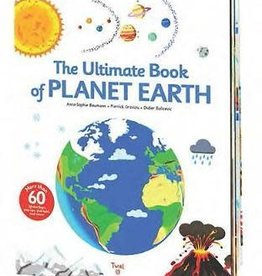 Hachette Ultimate Book of Planet Earth