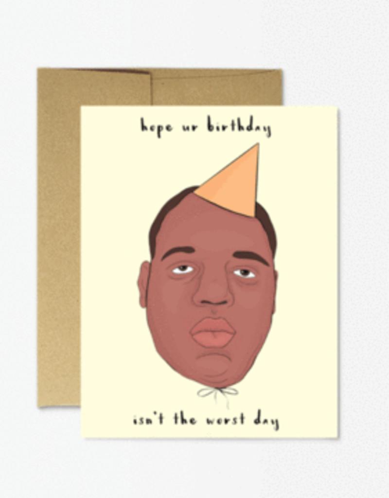 Party Mountain Paper Co Party Mountain Paper co.   Biggie Birthday