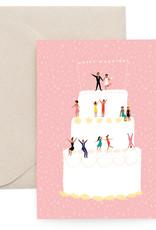 Carolyn Suzuki Carolyn Suzuki   Wedding Cake