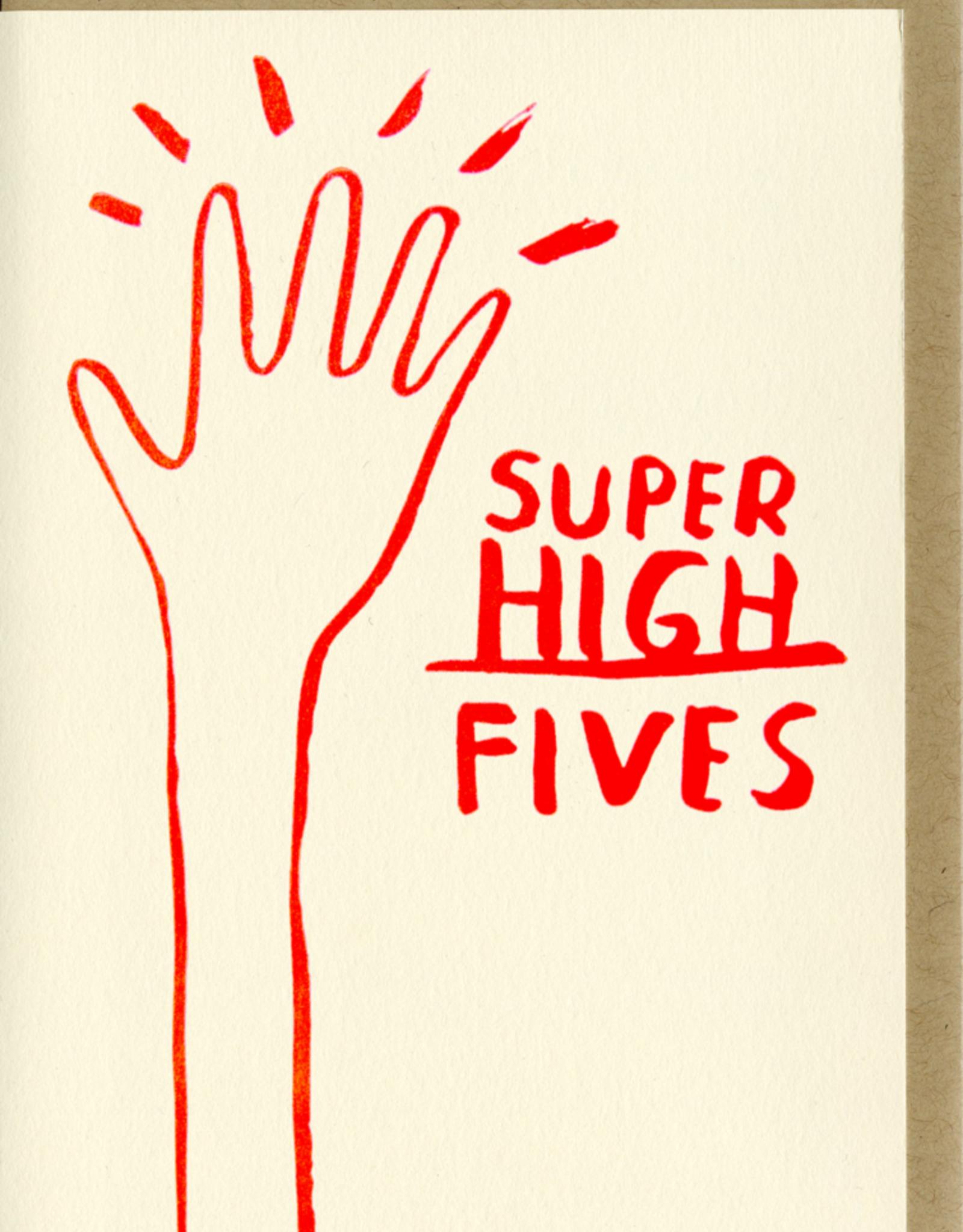 People I've Loved People I've Loved | Super High Five
