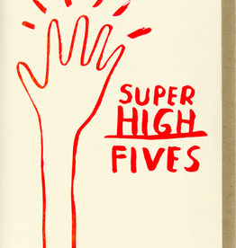 People I've Loved Super High Five