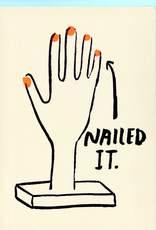 People I've Loved People I've Loved| Nailed It Card