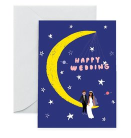 Carolyn Suzuki Moonlight Wedding