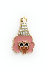 Carolyn Suzuki Carolyn Suzuki | Party Girl Pin