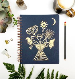 Native Bear Flower Vase Planner 2020