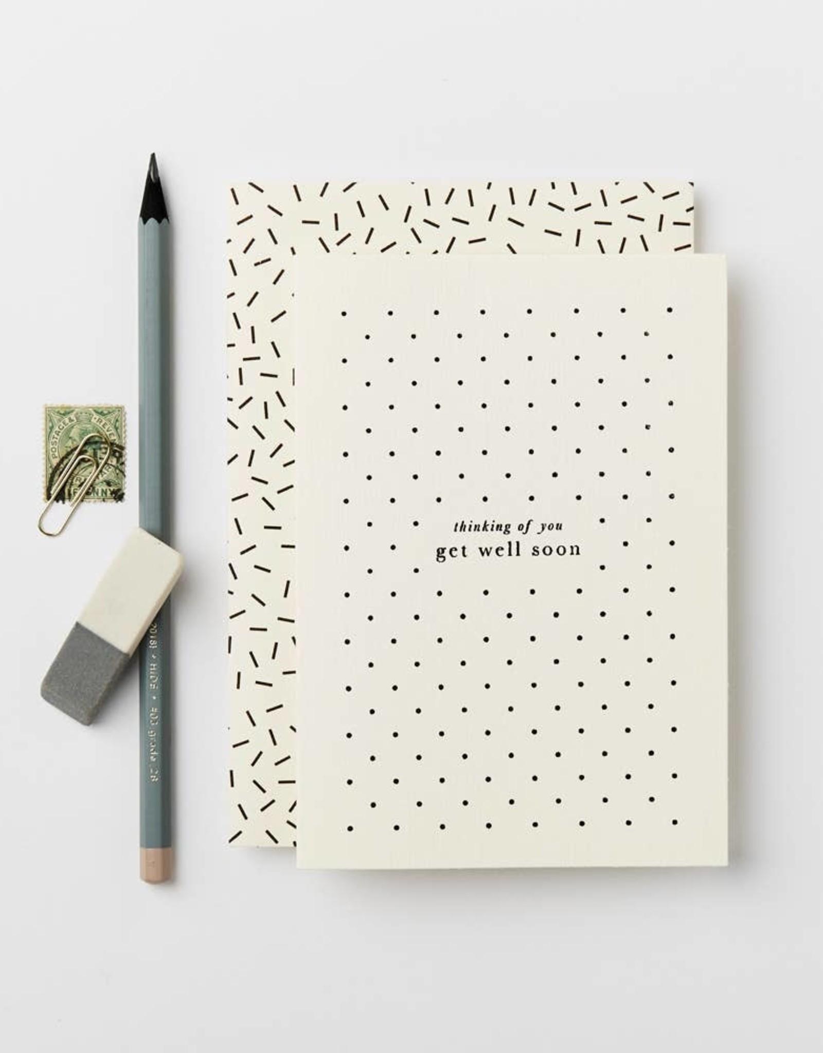 Katie Leamon Katie Leamon | Get Well Polka Dots