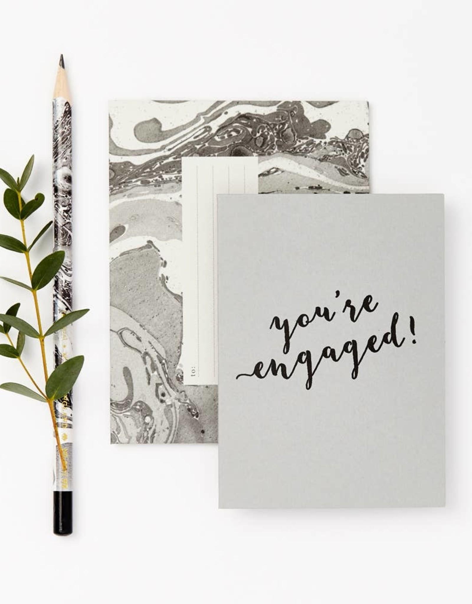 Katie Leamon Katie Leamon |You're Engaged