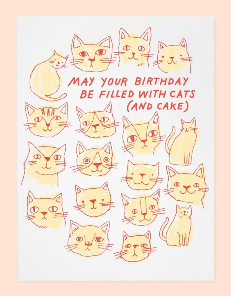 The Good Twin The Good Twin |Cats and Cake
