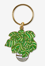 The Good Twin The Good Twin   Plant Keychain