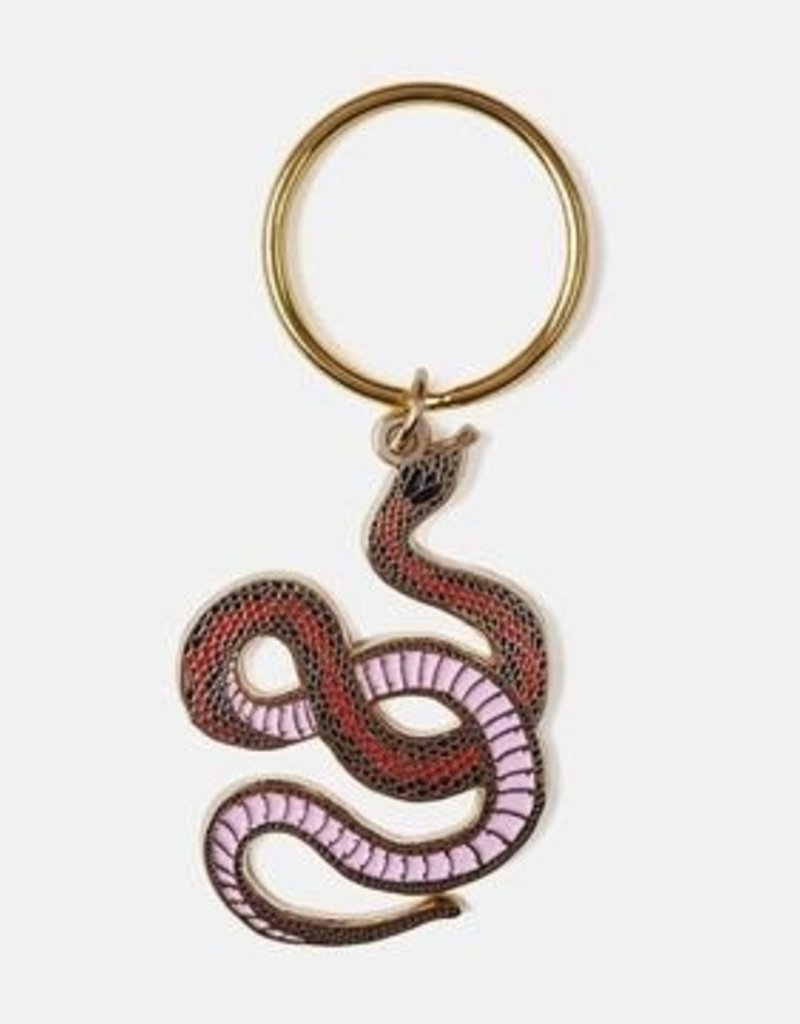 The Good Twin The Good Twin | Snake Keychain