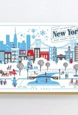Hello! Lucky Hello! Lucky | Happy Holidays and Happy New Year from NY (Single)