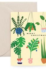Carolyn Suzuki Carolyn Suzuki| Greenhouse Christmas (Single)