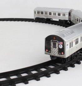 Daron Mechanical NYC Subway Set